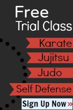 Free Trial Martial Arts Class in Holliston, MA